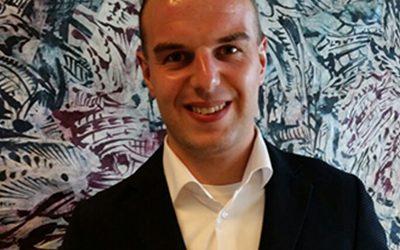 Docent Ondernemerschap Jordy van Schijndel winnaar Beste rekenidee mbo!