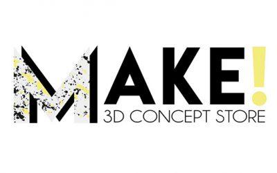 ROC Rivor studenten openen 3D-printshop in Tiel