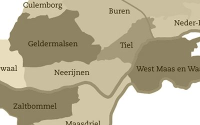 Regio Rivierenland loopt voorop met Banenafspraak