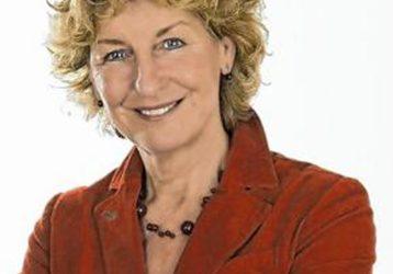 Corry van Rhee – Oud Ammerveld neemt afscheid als wethouder