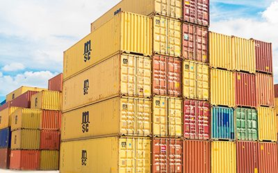 Regio Rivierenland vierde beste logistieke hotspot van Nederland