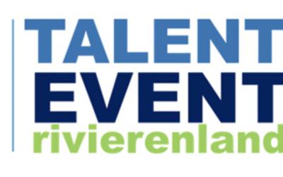 Talent Event Rivierenland: wegens succes geprolongeerd