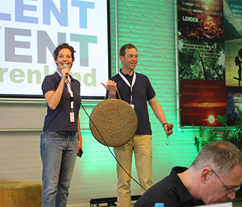Talent Event Rivierenland 2018