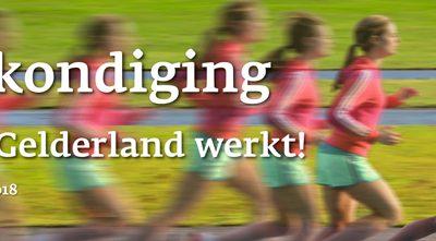Vitaal Gelderland werkt!