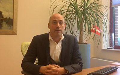 Oproep van Daan Russchen (wethouder gemeente Buren) voor de all-in werkgeversprijs!