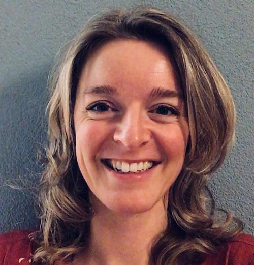 Even voorstellen: Veronique Stevens, adviseur RW-POA Rivierenland