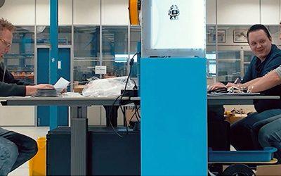Aanvraag Professionalisering Werkgeversdienstverlening