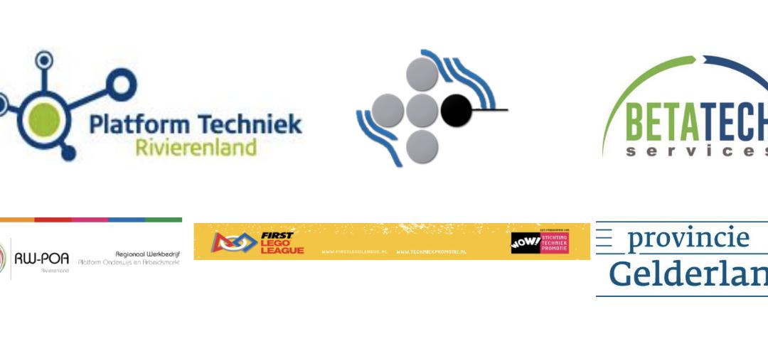 CIVITAS Gorinchem wint First LEGO League Rivierenland regiofinale 2019