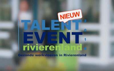 Doorontwikkeling Talent Event