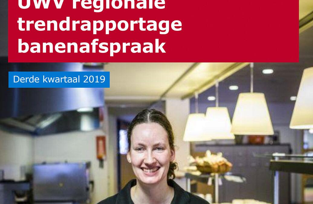 Banenafspraak Rivierenland 2016-2019 op koers